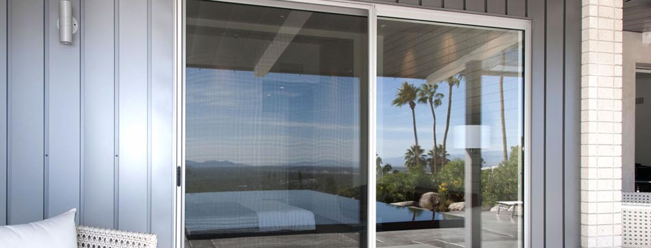 Sliding Glass Door Repair